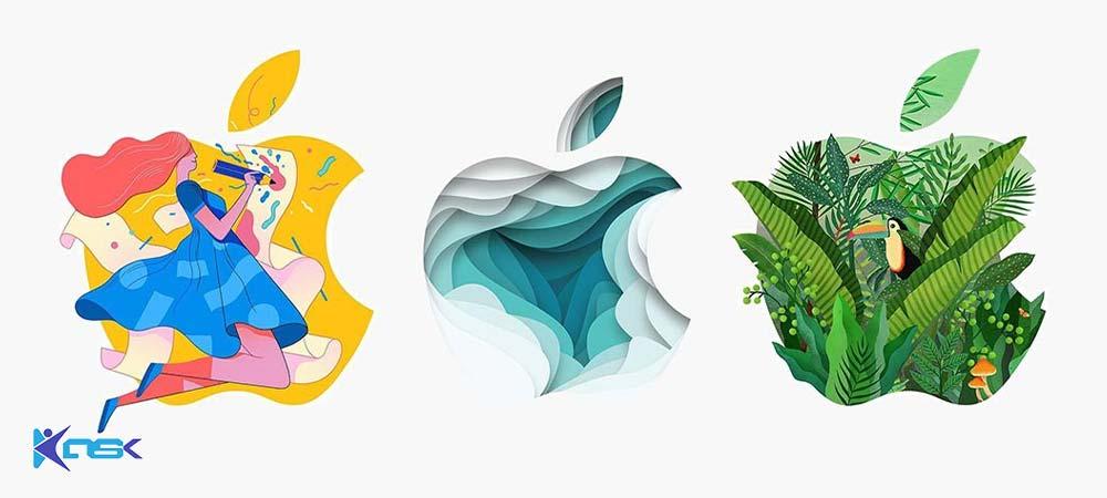 طراحی لوگو در هویت بصری