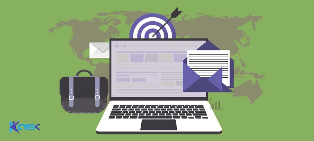 اصطلاحات ایمیل