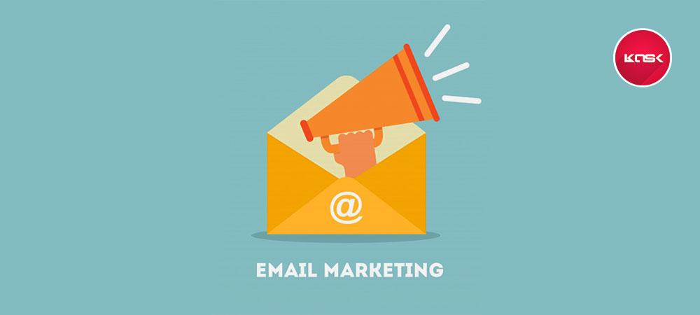 معایب email مارکتینگ