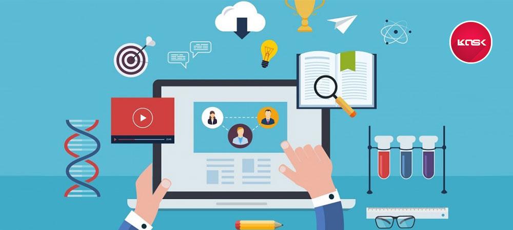استراتژی بازاریابی محتوایی در کسب و کارها