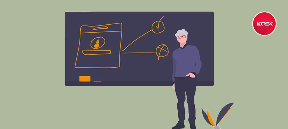 چگونه دیجیتال مارکتر شویم
