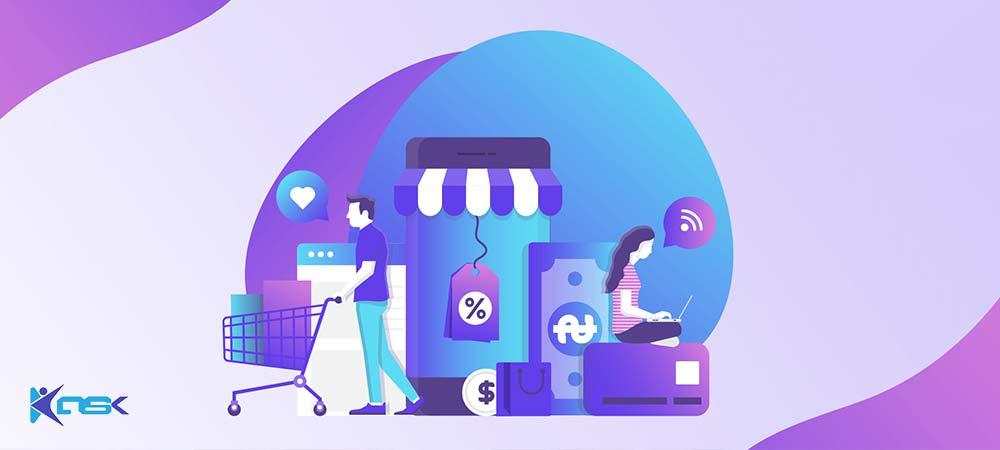 راه افزایش فروش اینترنتی