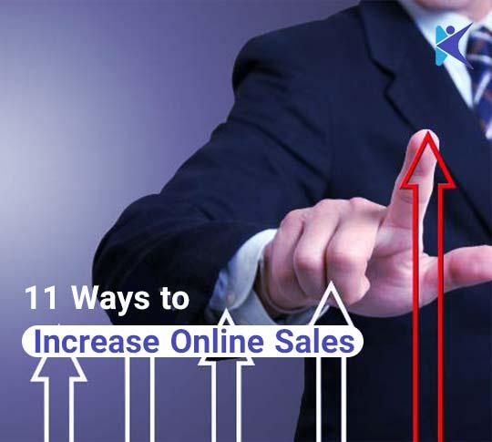 11 درس مهم برای افزایش فروش اینترنتی در سال 2021