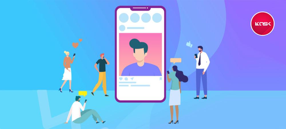 بازاریابی شبکه های اجتماعی چیست
