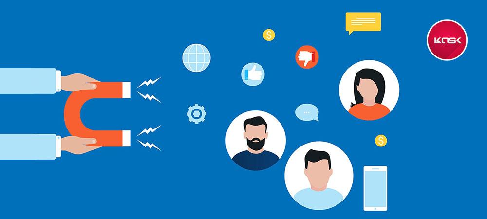 مزایای بازاریابی Social