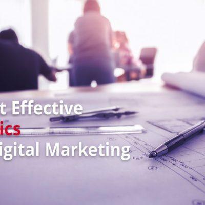 روش های بازاریابی دیجیتال
