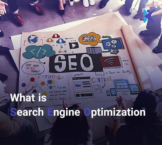 سئو چیست؟ راز موفقیت در گوگل را بشناسید!