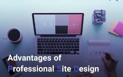 طراحی سایت حرفه ای برای کسب و کارهای آنلاین را جدی بگیرید!